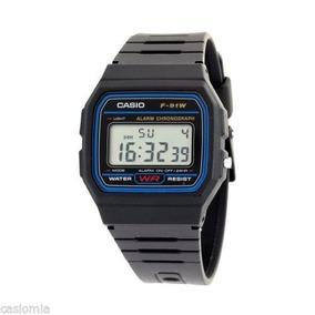 b11f01f71d0 Relogio Casio Led - Relógio Casio no Mercado Livre Brasil