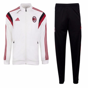 ropa AC Milan nuevo