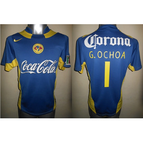 2da0540587ca4 Excelente Camisa De Memo Ochoa en Jalisco en Mercado Libre México