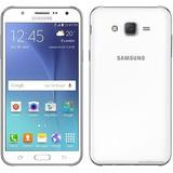 Celular Samsung J7 5.5 4g Lte Android 7 Nuevo Libre Blanco