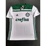 54949a04c2 Camisa Treino Palmeiras 2018 - Camisas de Futebol em Santa Catarina ...