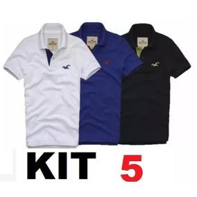 Camisa Lacoste Francesa Varias Cores - Calçados, Roupas e Bolsas em ... 4a4973707b