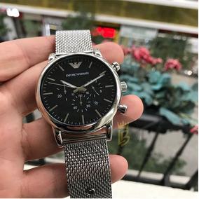 67d3e953f65c9 Relogio Emporio Armani Ar4231 Luxo De - Relógios De Pulso no Mercado ...