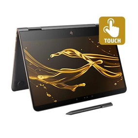Notebook Hp Spectre X360 13-ac003la Core I7 8gb 256gb