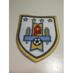 Escudo Uruguay De Futbol