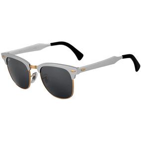 64e1b76dc9e10 Oculos Ray Ban Clubmaster Original Espelhado - Óculos no Mercado ...