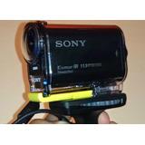 Vendo O Permuto Filmadora Sony Action Cam Hdr-as30v