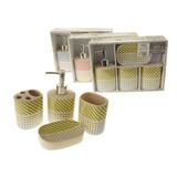 Set Accesorios Embutir Ceramica Baño en Mercado Libre Uruguay 1564ea77eea4