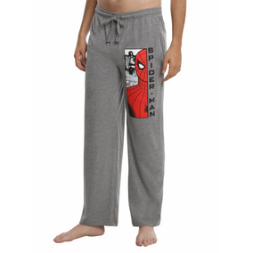 Lounge Pants Spiderman Homecoming Marvel Original