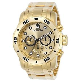 0074 Relógio Invicta Pro Diver 0074