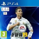 Fifa 19 Ps4 Standard Edition-preventa- 28/9/18