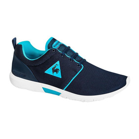 Tenis Casual Choclo Le Coq Sportif Dynacomf Classic 0750 28