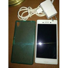 Sony M4 Aqua De 16 Gb Movistar