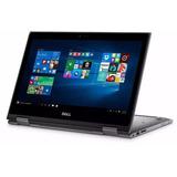 Notebook Dell 2 En 1 Core I3 5378 4gb 13.3 Win 10 7° Gen