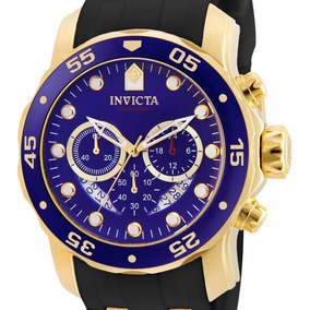 Relógio Invicta Pro Diver 6983 Original Azul