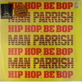 Disco Lp Man Parrish Hip Hop, Be Bop (don