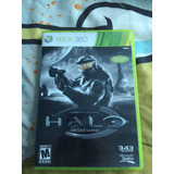 Halo Aniversario Para Xbox 360