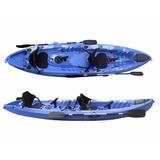 Kayac 2 Personas