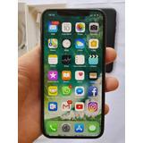 Iphone X Impecable.en Caja Con Accesorios. Leer Descripcion