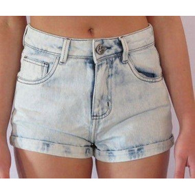 Expositor Hurley - Shorts Jeans Femininos no Mercado Livre Brasil f62e725eccc