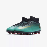 Tachon Nike Jr Mercurial Cr7 Niño 100%original Aj3115-390