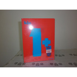 The Beatles 1+ Deluxe Edition (cd+ 2 Bluray)