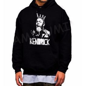 0c8fe0cee28c5 Moletom Kendrick Lamar Rap Compton Hip Hop Moleton Canguru