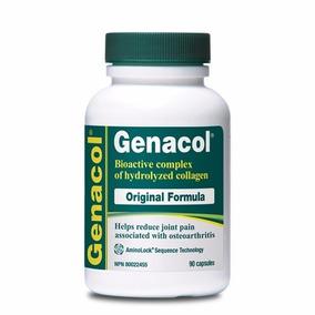 Genacol X 90 Cáps. - Colágeno Hidrolizado