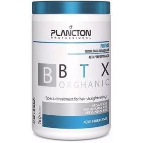 Btx Orghanic Plancton 1kg + Brinde