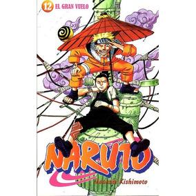 Naruto N° 12 / Masashi Kishimoto