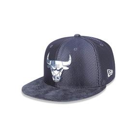 Bone 950 Chicago Bulls Nba Aba Reta Snapback Chumbo New Era