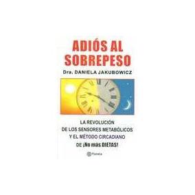 libro dieta circadiana