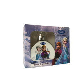 Perfume Disney Frozen 40 Ml
