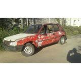 Peugeot 205 Nafta Por Partes