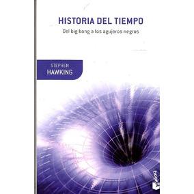 Historia Del Tiempo / Stephen Hawking