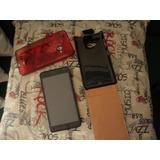 Celular 5 Pulgadas Lumia 535 Con Vidrio Templado