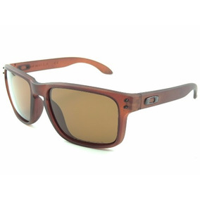 e6fe06d3c274e Oculos Masculino - Óculos De Sol Oakley Holbrook em Paraná no ...