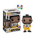 Antonio Brown Jersey Steelers Funko Pop Nfl Aceleros Cf