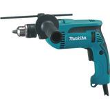 Taladro 13mm 680w Con Percutor Makita Hp1640