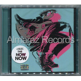 Gorillaz The Now Now Cd