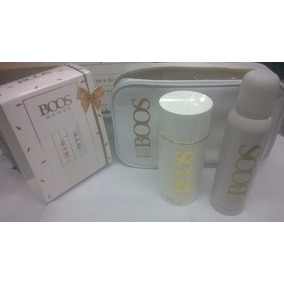 Boos Intense Woman Cartera+ Edp + Deo