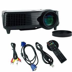 Proyector Multimedia High View Tv 2800 Lumen Libitium Proy09