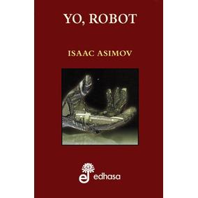 Asimov - Yo Robot (tapa Dura)
