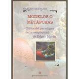Modelos O Metaforas Critica De Edgar Morin Reynoso Carlos
