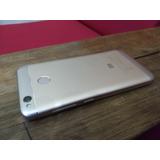 Celular Xiaomi Redmi 4x Igual A Nuevo Dorado