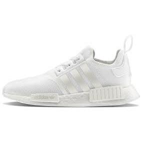 bambas adidas blancas