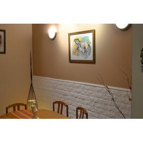 Placas De Yeso Pladur Revestimientos Para Paredes En Villa Urquiza - Placas-para-paredes
