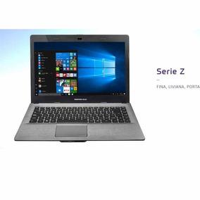 Notebook Positivo Bgh 14.1 Celeron N2840 500gb Ram 4gb