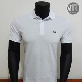 e0f19f8f3a9 Camisetas Manga Curta Cor Principal Branco Masculinas em Barretos no ...