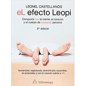 Libro El Efecto Leopi 2 Edicion *cj